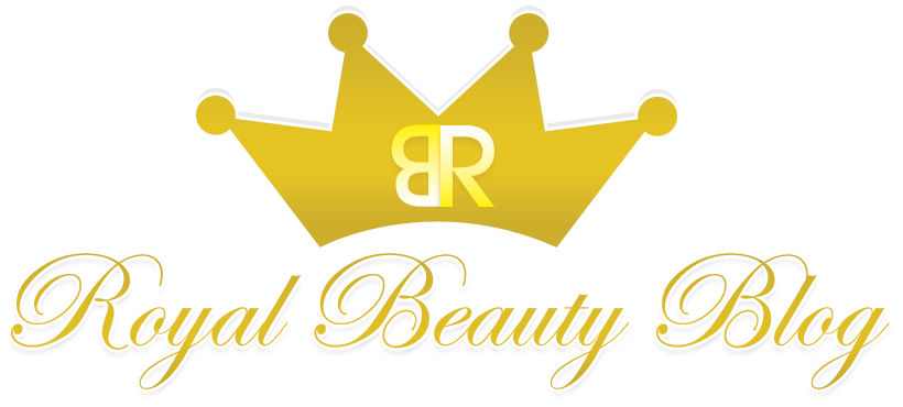 royal beauty blog logo
