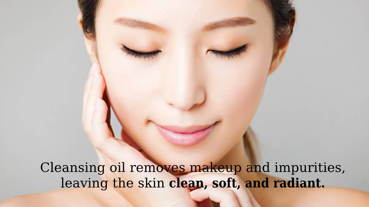 DHC Facial Cleansing Oil - Best for all skin types